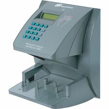 AMAHP2000A162 - Amano HandPunch 2000 Biometric Time & Attendance Terminal with TimeGuardian
