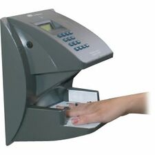 AMAHP1000A164 - Amano HandPunch 1000 Biometric Time & Attendance Terminal with TimeGuardian