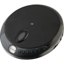 Portable Cd Player / Mfr. No.: Pc301b