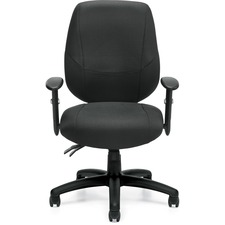 Offices To Go OTG11631B Chair