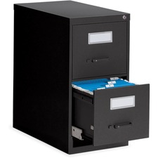 Global 26201BLK File Cabinet