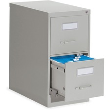 Global 26201GRY File Cabinet