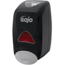 GOJ 515506 GOJO FMX-12 Push-style Foam Soap Dispenser GOJ515506