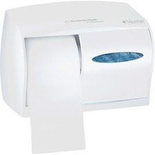 KCC 09605 Kimberly-Clark Scott SRB Tissue Dispenser KCC09605