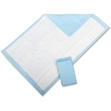MII MSC281232 Medline Protection Plus Disposable Underpads MIIMSC281232