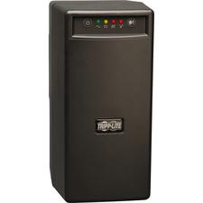 Tripp Lite UPS 600VA 375W Battery Back Up Pure Sine Wave PFC Tower 120V USB