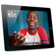 "Apple iPad 2 MC769LL/A Tablet - 9.7"" - Apple A5 Dual-core (2 Core) 1 GHz - 16 GB - iOS 4 - 1024 x 768 - Black"