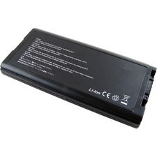 V7 - Notebook battery - 1 x lithium ion 9-cell 6600 mAh
