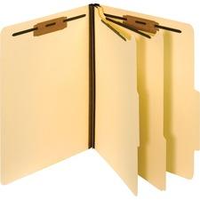 PFX 24000 Pendaflex Manila Classification Folders PFX24000