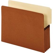 PFX 63624 Pendaflex End Tab File Pockets PFX63624