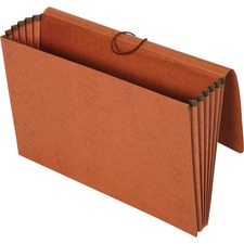 "PFX 73376R Pendaflex Recycled 5-1/4"" Expansion Wallet PFX73376R"