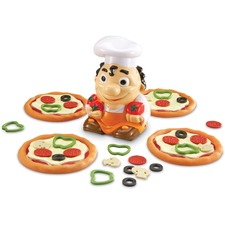 Learning Resources - Pizza Mania Early Math Game