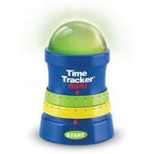 LRN 6909 Learning Res. Mini Time Tracker LRN6909
