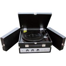 PylePro PLTTB8UI Record Turntable