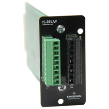 Liebert IntelliSlot Relay