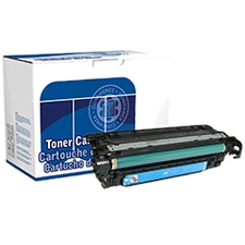 Dataproducts DPC3525C Remanufactured Toner Cartridge - Alternative for HP - Cyan - Laser - 7000 Pages - 1 Each