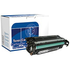 Dataproducts DPC3525B Remanufactured Toner Cartridge - Alternative for HP - Black - Laser - 5000 Pages - 1 Each