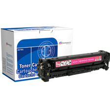 Dataproducts DPC2025M Remanufactured Toner Cartridge - Alternative for HP - Magenta - Laser - 2800 Pages - 1 Each