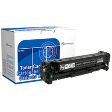 Dataproducts DPC2025B Remanufactured Toner Cartridge - Alternative for HP - Black - Laser - 3500 Pages - 1 Each