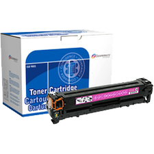 Dataproducts DPC1215M Remanufactured Toner Cartridge - Alternative for HP - Magenta - Laser - 1400 Pages - 1 Each