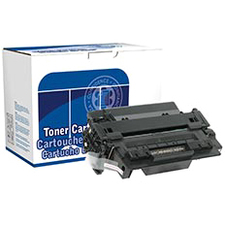Dataproducts DPC55AP Remanufactured Toner Cartridge - Alternative for HP - Black - Laser - 6000 Pages - 1 Each