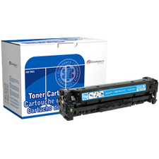 Dataproducts DPC2025C Remanufactured Toner Cartridge - Alternative for HP - Cyan - Laser - 2800 Pages - 1 Each