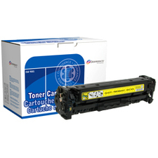 Dataproducts DPC2025Y Remanufactured Toner Cartridge - Alternative for HP - Yellow - Laser - 2800 - 1 Each