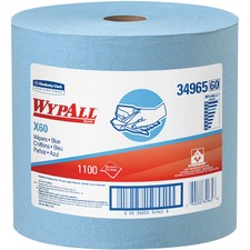 KCC34965 - Wypall X60 Wipers Jumbo Roll