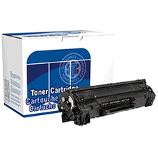 Dataproducts DPC85AP Remanufactured Toner Cartridge - Alternative for HP - Black - Laser - 1600 Pages - 1 Each