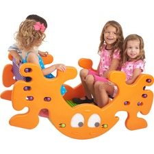 ECR 040 Early Childhood Res. Phanty Picnic/Rocker ECR040