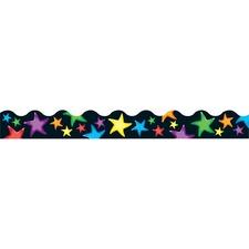 TEP T92322 Trend Gel Stars Terrific Trimmers TEPT92322
