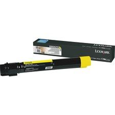 LEXX950X2YG - Lexmark X950X2YG Original Toner Cartridge