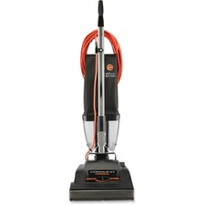 "HVR C1800010 Hoover Conquest 14"" Bagless Upright Vacuum HVRC1800010"