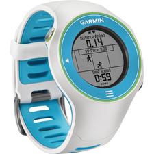Garmin Forerunner 610 Handheld GPS Navigator