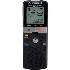 Olympus VN-7200 2GB Digital Voice Recorder
