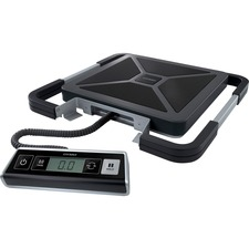 PEL 1776112 Pelouze 250lb Digital USB Shipping Scale PEL1776112