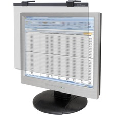 Compucessory Privacy Screen Filter Clear