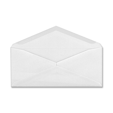 QUA CO125 Quality Park No. 10 Regular Business Envelopes QUACO125