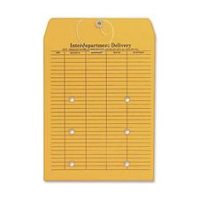 QUA CO882 Quality Park Kraft Interdepartmental Envelopes QUACO882