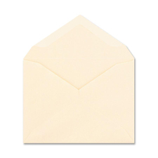 QUA CO268 Quality Park Gum Seal Invitation Envelopes QUACO268