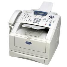 Brother MFC MFC-8220 Laser Multifunction Printer - Monochrome - Gray - Copier/Fax/Printer/Scanner - 21 ppm Mono Print - 2400 x 600 dpi Print - 250 sheets Input - Monochrome Scanner - 300 dpi Optical Scan - Monochrome Fax - USB - 1 Each - For Plain Paper Print