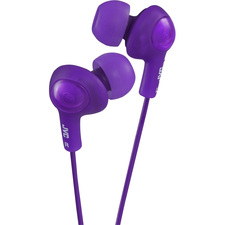 JVC Gumy Plus HA-FX5-V Earphone