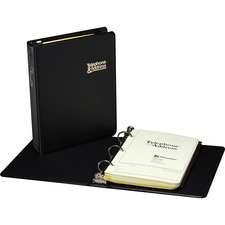 WLJ 812B Acco/Wilson Jones Loose-Leaf Phone/Address Book WLJ812B