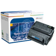 Dataproducts DPC38AP Remanufactured Toner Cartridge - Alternative for HP - Black - Laser - 12000 Pages - 1 Each