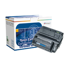 Dataproducts DPC39AP Remanufactured Toner Cartridge - Alternative for HP - Black - Laser - 18000 Pages - 1 Each