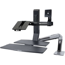 Workfit Convert-To-LCD And Laptop Kit From Dual Displays / Mfr. No.: 97-617
