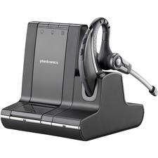 PLN SAVI730 Plantronics Wireless Over-the-Ear Headset PLNSAVI730