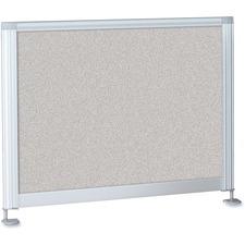 BLT 90063 Balt iFlex Modular Desking Half Privacy Panel BLT90063