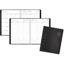 AAG70950X45 - At-A-Glance Contemporary Weekly/Monthly Appointment Book
