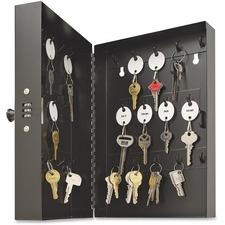 MMF 201202804 MMF Industries 28-Key SteelMaster Security Cabinet MMF201202804